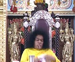 Lingodbhava of Sai baba - sickie 1